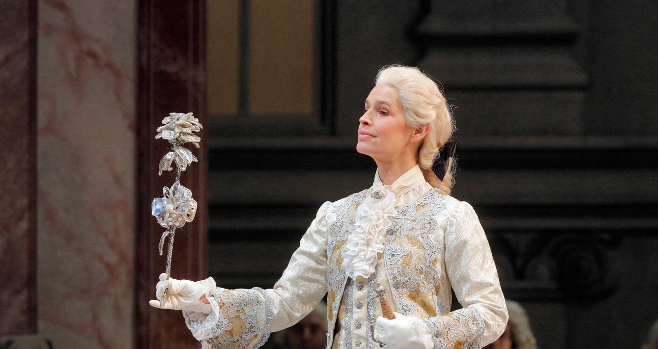 Historia Ópera Strauss
