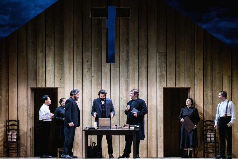 Opéra national du Rhin / Klara BECK